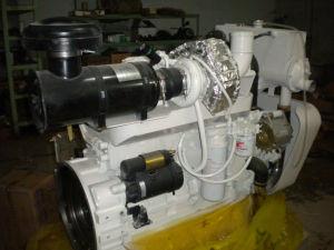 ボートに使用するCummins 6CTA8.3-Mの海兵隊員エンジン