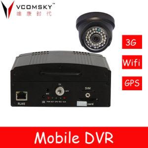 Auto-Sicherheits-Produkte -----Bewegliches DVR mit Car Camera