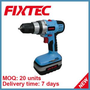 Fixtec 18V aparafusadora sem fio do Power Tool Ferramenta Mão (FCD01801)