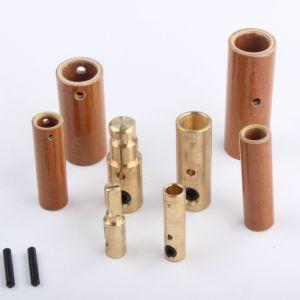 高圧抵抗の陶磁器の熱するBeadsforの陶磁器のヒーターパッドかPwht