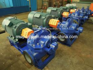 Xs125-400 de CentrifugaalPomp van de Pomp van het Water