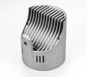 Personalizar la caja de luz LED de fundición de aluminio