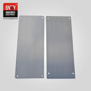 패드 인쇄를 위한 중국 공급자 0.3mm 간격 강철 플레이트