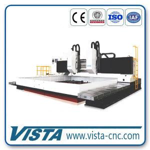 Plaque de CNC, tube, feuille, machine de forage à embase