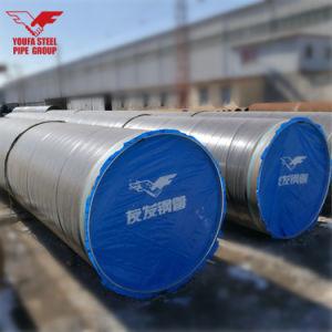 SSAW 관, 나선형으로 용접된 강관, 수력 전기 힘을%s 수문 관