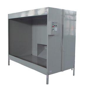 Hochleistungs--gute Qualitätspuder-Beschichtung-Gerät 2018 für Verkauf