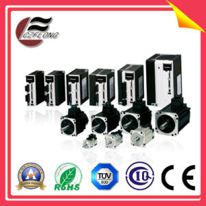 NEMA17, NEMA23, motore facente un passo di punto passo passo NEMA34 per CNC