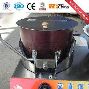 Petite machine à pop-corn Vente / Pot de double prix du maïs le maïs soufflé de la machine