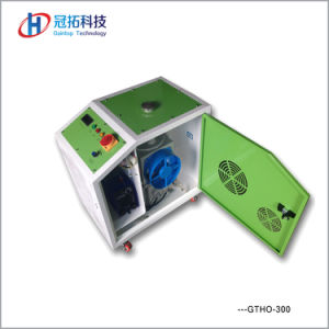 Générateur de gaz HHO High-Efficient Appareils pour la vente en gros de coupe