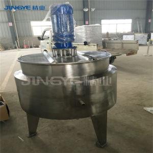 Miscelatore verticale di cottura di gas di doppio strato