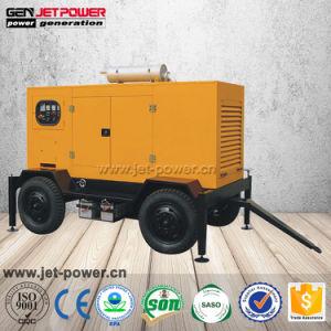 3 Phase insonorisées premier 30kVA Puissance Moteur diesel silencieux GÉNÉRATEUR électrique avec système de transfert automatique