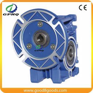 Gphq Nmrv75 2.2kw 벌레 속도 변속기 모터