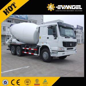Liugong 12m3 heißer Betonmischer 6*4 mit Qualität