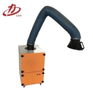 Mini portátil fabricantes extractor de fumos de soldagem do cartucho