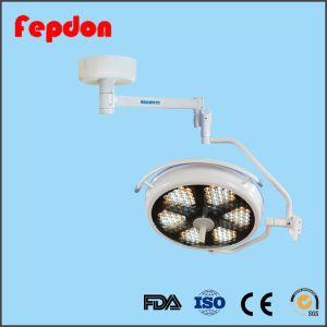 単一のドームの天井外科ランプLEDの操作ライト(700C LED)