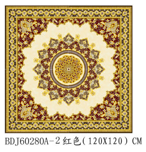 Hoogste Kwaliteit van Marmeren Tegels met Saso (BDJ601182)