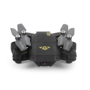 Xs809 Retorno One-Key Drone Selfie dobrável com 0,3m Câmara WiFi