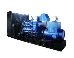 Generatore elettrico di voce bassa per i posti in cui ha meno potere di elettricità