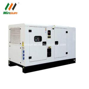 Grandes ventes générateurs diesel avec le célèbre l'Allemagne générateur électrique du moteur