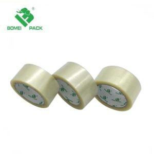 Hot Melt de sellado de cajas de cartón cintas de embalaje