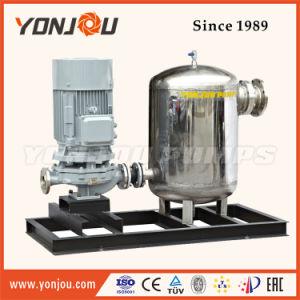 10 Zoll-Wasser-Pumpe