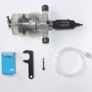 Het Doseren van de Injecteur van de Verkoop van Ilot Hete Chemische water-Gedreven Pomp