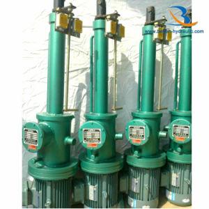 標準電気水圧シリンダ