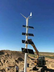 Il G digita il laminatoio del generatore/vento di turbina del vento 3000W