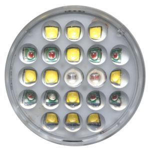 Il LED di recente sviluppato coltiva indicatore luminoso delle piante di serie 3000W della generazione di spettro completo chiaro il 3ND
