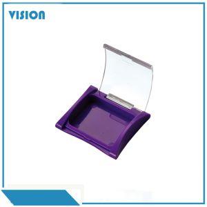 Y141 Eyeshadow Cosméticos de plástico em pó caso Makeup Embalagem Vazia