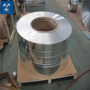 Molino de la bobina de aluminio con recubrimiento de color aluminio acabado en lámina de cinta rollo bobina de aluminio galvanizado (1050,1060,1070,1100,2011,2012,2024,5083,5086,6061,6063,7075,8011)