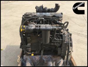 주식, 미국 Cummins Qsb4.5에 있는 Cummins Qsb4.5 디젤 엔진
