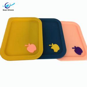 Différentes tailles d'aliments à base de silicone réutilisable caches étanches