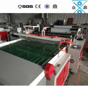 Preço baixo de folhas de papel Whenzhou Machine, máquina de corte de papel