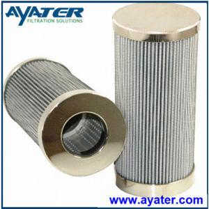 高圧システムのためのAyaterのクロスレファレンスSf086A100gr090Vの燃料フィルター
