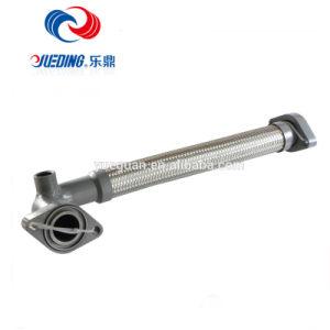 Tubo flessibile Braided del metallo 304