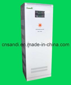 PVの格子タイインバーター(SDS-20KW)