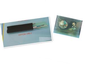 Fabriqué en Chine autonomes de l'antenne câble à fibre optique