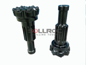 Utensile a inserti di M50-140mm DTH per  martello 5