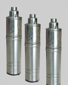Pompa di vite sommergibile dell'acciaio inossidabile (QG/QGD)