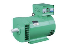 Benzin-Generator (STC)