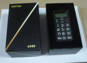 Mobiele Telefoon voor Bejaarde Mensen (6380)