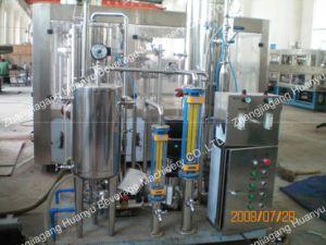 混合機械(QHS-2000)