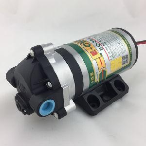 Bomba de Aumento de Presión de RO de Diafragma E-Chen 304 Serie 75gpd - Autocebado Fuerte,diseña para Presión Cero de Entrada