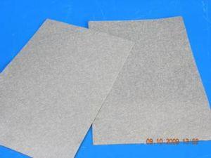 Партия БНФ1 серии нормальной Perssure металлокерамические металлические волокна фетровых прокладки