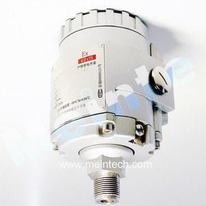 Micro capacitância do transmissor de pressão