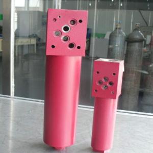 High Pressure Oil Filter (DFZ)