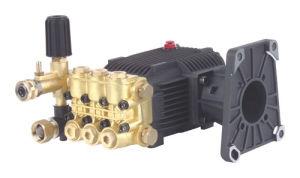 Bomba Triplex / Bomba de presión (WX3WZ-1807A)
