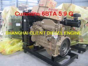 Genset 6CT8.3-GのためのCummins Engine