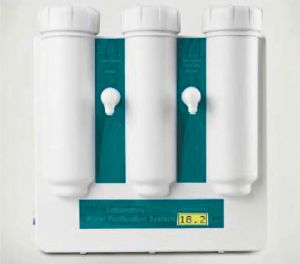ROのディディミアムの浄水SystmのRO Di Pureのの給水系統